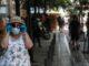 Κοροναϊός: 440 πρόστιμα μόλις σε ένα 24ωρο για μη χρήση μάσκας