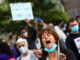 Εκατοντάδες διαδηλωτές στους δρόμους της Μαδρίτης ενάντια στη μερική καραντίνα