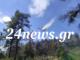 Φωτιά στην Εύβοια: Αναζωπυρώθηκε το μέτωπο στο χωριό Κουρκουλοί